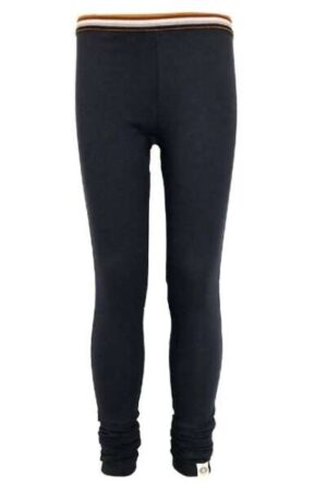 Topitm meisjes legging Benne nearly black