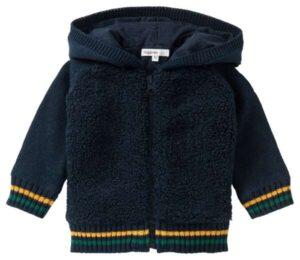 Noppies baby vest Indwe dark sapphire