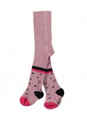 Bampidano Baby meisjes maillot Beril pink