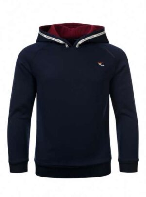 Common Heroes Hoody navy 2031-8322