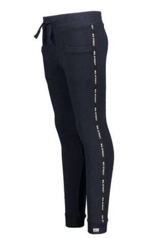 Moodstreet jongens joggingbroek zwart M008-6671