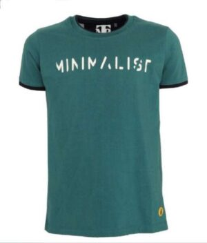 Topitm Mr T t-shirt Sander green