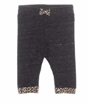 Feetje baby legging better together antraciet