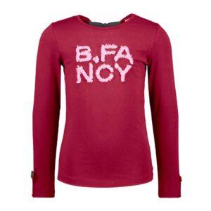 B.Nosy meisjes t-shirt Y009-5475