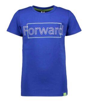 B.Nosy jongens t-shirt Y102-6430 kobalt
