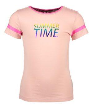 B.Nosy meisjes t-shirt Y103-5452 roze