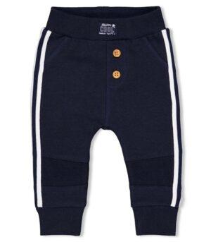 Feetje baby broek 52201596 blauw