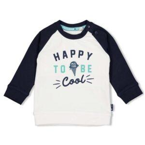 Feetje baby t-shirt 51601657 wit