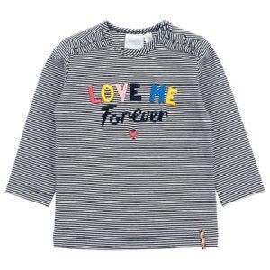 Feetje baby t-shirt 516.01599 blauw