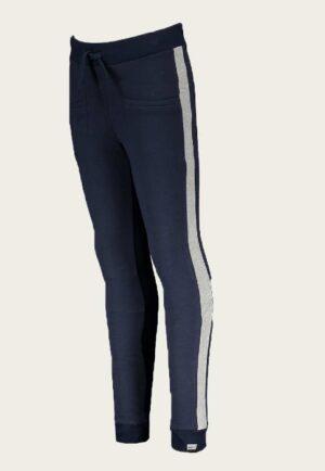 Moodstreet jongens jogging broek M102-6600 donkerblauw