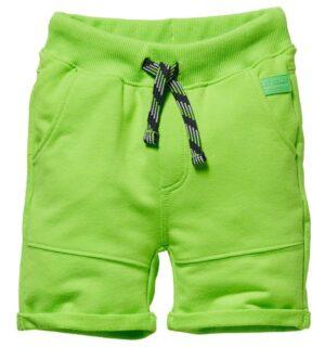 Quapi baby shorts Guus neon groen