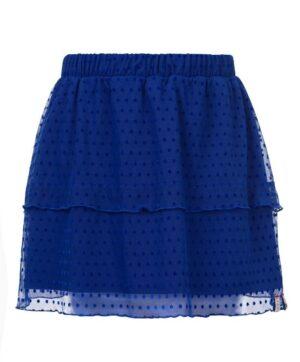 Looxs little rok 2112-7756 blauw