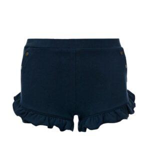 Looxs little short 2112-7658 indigo blauw