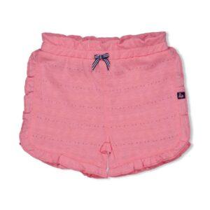 Feetje baby broekje 52100233 roze