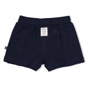 Feetje baby broekje 52100234 blauw