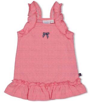 Feetje baby jurkje 51400354 roze
