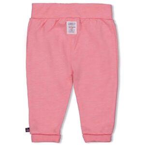 Feetje baby broekje 52201617 roze