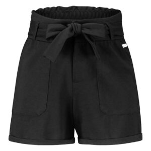 Retour short Doutzen RJG-11-453 zwart
