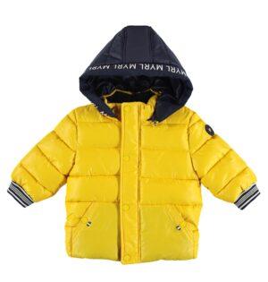 Mayoral baby winterjas gold 2.417