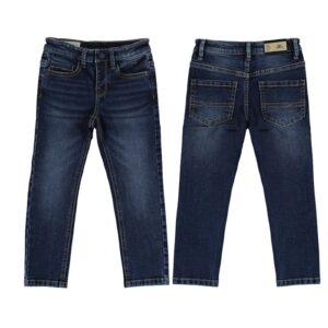 Mayoral jongens spijkerbroek skinny fit 4560