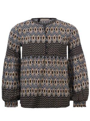 Looxs meisjes blouse native ao 2131-5106