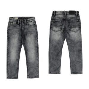 Mayoral jongens denim jeans 4556 grijs