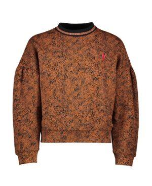 Nono meisjes sweater Kris