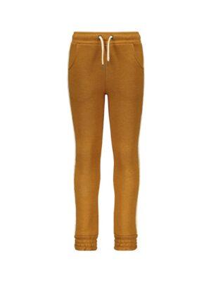 Like Flo meisjes sweatpants F108-5600 bruin